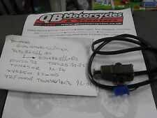 YAMAHA NOS SIDE STAND SWITCH TZR125-TZR250R-XVS650 YZF1000R 3LD-82566-80-B0