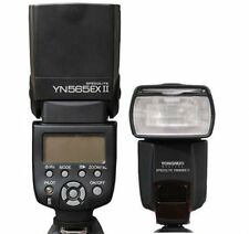 Yongnuo YN-565EX II Wireless Slave TTL Flash Speedlite for Canon 7D 60D 600D