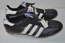 Adidas Vintage NOS Black Major League Baseball Cleats Shoes Size 7 Taiwan