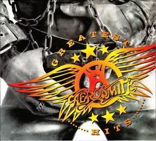 AEROSMITH Greatest Hits 2CD  SHIPPING NEXT DAY FROM USA!!!