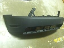 10 11 12 FORD MUSTANG GT FRONT BUMPER COVER GENUINE OEM PRIMED