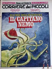 Corriere dei Piccoli n°4 1977 - Diario di STEFI -  [G.68M]