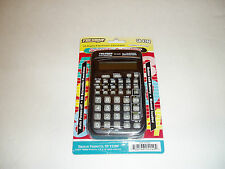 CALCULATOR SCIENTIFIC CALCULATORS..   BATTERY INCLUDED w/ 56 Functions