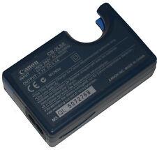 Canon CB-2LSE Cargador De Batería 4.2V DC 0.5A 9