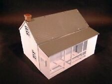 PLAYSETS 54mm Gettysburg Civil War Frontier House (Bagged) (Americana) PYS98536