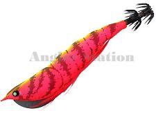 Yo-Zuri Shrimp Hunter A1312-CP #4.0 Egi Sinking Squid Jig 120mm 27g