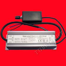 New Waterproof IP67 50W High Power LED Driver Dimmable DC30-36V 1.5A with Dimmer