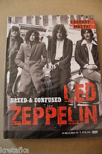 Led Zeppelin - Dazed & Confused - DVD - POLISH RELEASE