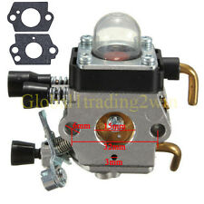 STIHL FS38 FS45 FS46 FS55 FS74 FS75 FS76 FS80 FS85 CARB CARBURETOR FOR TRIMMER