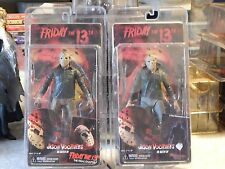 Neca Jason Voorhees Friday the 13th Part 3 & Final Chapter figure