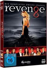 Revenge - Die zweite Staffel (2014)
