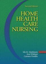 Home Health Care Nursing-ExLibrary
