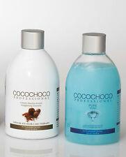 COCOCHOCO PURE + Original Haarbehandlung mit Keratin 500ml