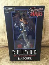 FEMME FATALES BATGIRL (BATMAN THE ANIMATED SERIES) STATUES DTS