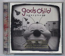 GODS CHILD Everybody CD 1994 promotional use only a181