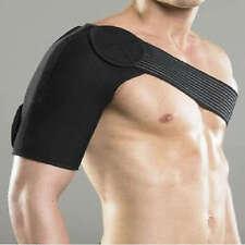 Hochwertige Schulterbandage Dual Verstellbar Einzelne Schulter-Bandage Neopren