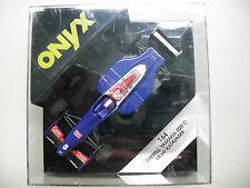 Onyx 1/43 Tyrrell Yamaha 020 C #3 Ukyo Katayama