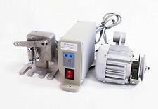 Genuine Consew CSM3001 Servo Motor 1 hp with Needle Positioner Synchronizer 750W