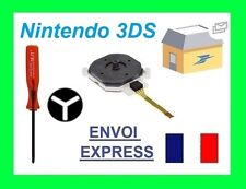 replacement analogue joystick button control Nintendo 3DS tournevis triwing