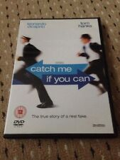 Catch Me If You Can (DVD, 2006)