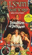 Night World: Daughters Of Darkness by L. J. Smith, Good Book