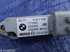 6911038 AIR BAG SENSORE dalla E46 3 SERIE COUPE 330 Ci BMW