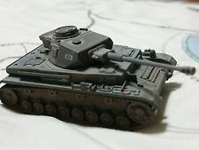 Corgi Diecast WW2 German Panzer IV Medium battle tank 1:72 Scale