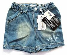 Name It Baby Boy Jeans Shorts size 68 New with tags