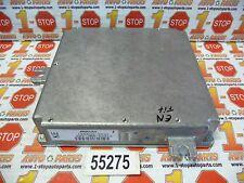07 08 HONDA FIT AT ENGINE COMPUTER ECU ECM 37820-RME-A86 OEM