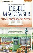 Back on Blossom Street 3 by Debbie Macomber (2015, CD, Unabridged)