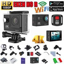 EKEN H9R 4K WIFI SPORT ACTION CAMERA TELECOMANDO HD 12MP VIDEOCAMERA GO PRO H9 R