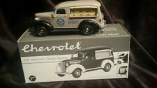 1999 FIRST GEAR 1939 CHEVROLET CANOPY EXPRESS 29-2406 ORIG BOX 1/34 SCALE