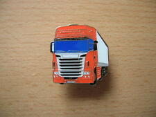 Pin badge scania camion camion semi-remorque Art. 7100 dissociée