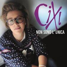 CIXI - NON SONO L'UNICA - X FACTOR 2012 CD NUOVO
