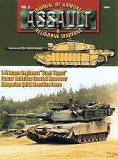 Concord Publications Company Vol. 09 Journal of Armored & Heliborne Warfare 7809