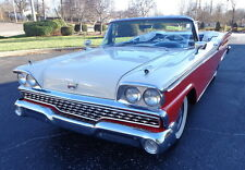 Ford: Galaxie SUNLINER