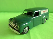 MICRO MODELS - G.M. HOLDEN F.J. VAN  - MADE IN AUSTRALIA       IN MINT CONDITION