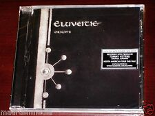 Eluveitie: Origins CD 2014 Nuclear Blast GmbH USA Records NB 3217-2 NEW