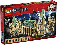 LEGO Harry Potter #4842 Hogwarts Castle Set 1290pcs Voldemort Dumbledore Snape