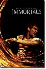 POSTER Immortals Movie Poster Theseus Henry Cavill
