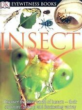Insect (DK Eyewitness Books)-ExLibrary