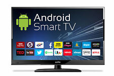 "Cello 24"" Android Smart LED TV with Wi-Fi and Freeview T2 HD"