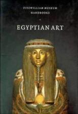 Egyptian Art (Fitzwilliam Museum Handbooks)