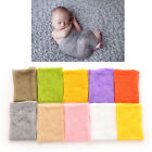 1 X Newborn Baby Knitted Mohair Wrap Cocoon Photo Photography Prop WF