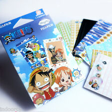 10Pcs One Piece DIY Photo Sticker Decor Decoration Film Skin Fujifilm Polaroid