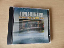 Jim Hunter - Old Dogs for the Hard Road CD (2002)