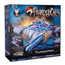 THUNDERTANK thundercats NEW with SNARF vehicle car NISB