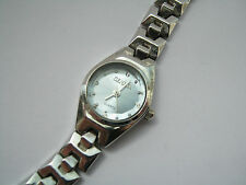 Ladies Quartz WristWatch - By Geneva -  Japan Movement