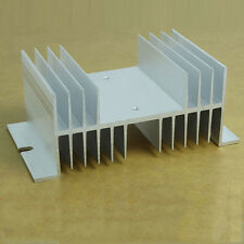 New Heat Sink for Solid State Relay SSR Up To 40A