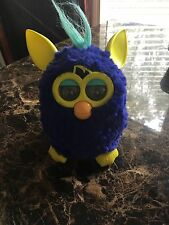 Furby 2012 Blue and Yellow, Flaws
